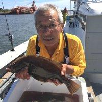釣り魚で有名な荻窪【魚津本店】へようこそ