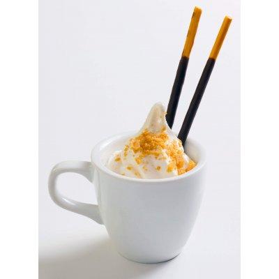 ソフトクリーム1個差し上げますクーポン。