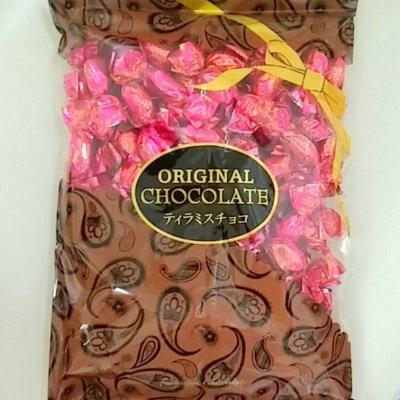 ルビーティラミスチョコレート430g/夏季6月~9月末まではクール便対応(+300円)になります