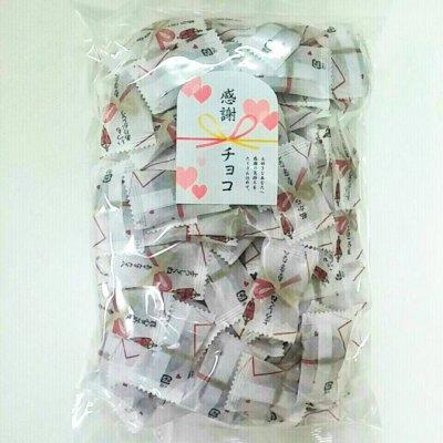 ハート感謝チョコ500g/夏季6月~9月末まではクール便対応(+300円)になります
