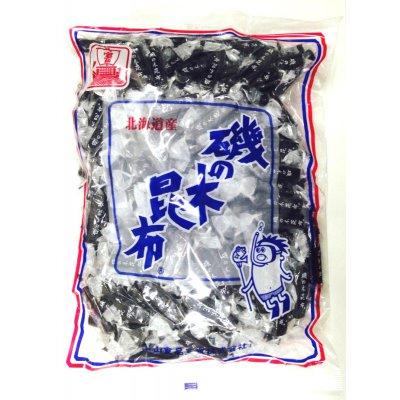 大ロングセラー商品!【やみつき!北海道が生んだ贅沢・絶品昆布珍味・業務用お得サイズ】磯の木昆布1kg
