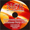 【NCDV0001】 norcommunications XmasParty2007 DVDの画像1