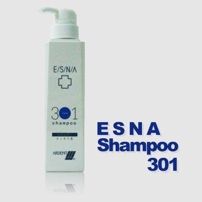 エスナ 301 シャンプー 〈 ESNA 301 shampoo 〉 300ml