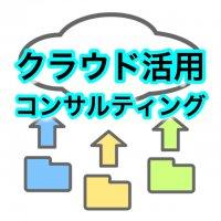 クラウド活用コンサルティング〜クラウドサービスを活用してシームレスなビジネス環境をご提案します〜