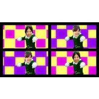 「メール添付」にて送付-1〜ElfYourself Dance! ビデオの制作代行!