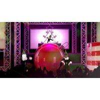 「メール添付」にて送付-2〜ElfYourself Dance! ビデオの制作代行!