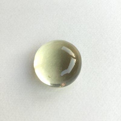 レモンクォーツ(lemon quartz)和名:レモン水晶・硫黄水晶(れもんすいしょう・いおうすいしょう)