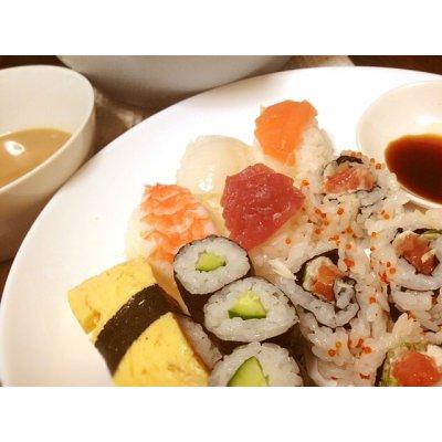 【男性用】3/5(木)20:00〜★下町のお寿司屋さんで粋な食事会♪ in 浅草の画像1
