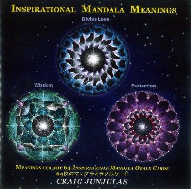 INSPIRATIONAL MANDALA MEANINGS