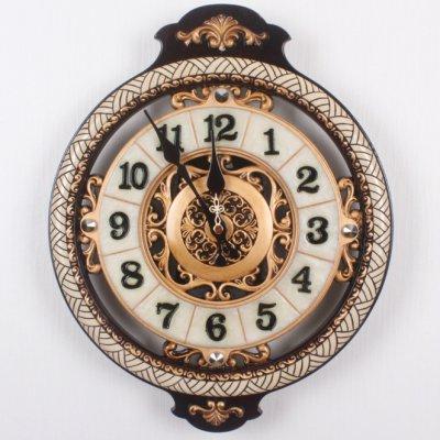 ドリーム掛け時計(電波時計)【送料無料】