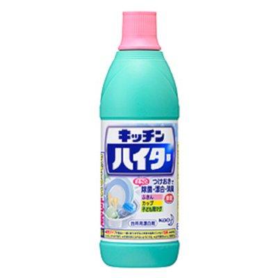 600ml キッチンハイター [小]237円