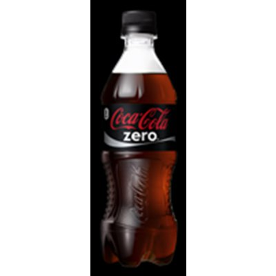 コカ・コーラ ゼロ500ml   1本