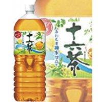 アサヒ 十六茶 2L×6本  2000 ml