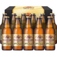K-NPI3 キリン 一番搾りプレミアム ビールセット