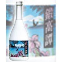 合同酒精      合同酒精紫蘇焼酎20度 鍛高譚 720ml瓶