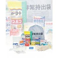 リング   非常時お助け防災セット【22点】  1 セット  5000 円