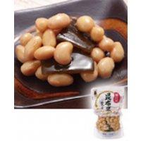 志賀商店    国内産昆布豆煮豆 180g  180 g  270 円