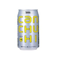 宝 CANチューハイ レモン 350ml缶