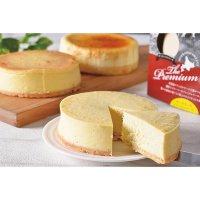 北海道チーズ使用 チーズケーキ3種セット5400円