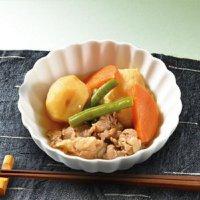 じゃが芋と玉ねぎの肉じゃが 当店通常価格 380円 (税込)