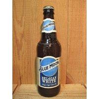 355ml ブルームーン 24本 1ケース 白ビール アメリカ  クラフトビール ホワイトエール  5627円