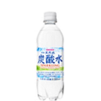 500ml 伊賀の天然水炭酸水 100円