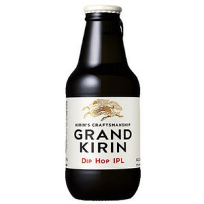 グランドキリン GRAND KIRIN 330ml 1箱(12本入) キリンビール 3080円