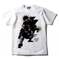 FortuneKK×reversal 『BURNING HAMMER TEE』 サイズS/Tシャツ