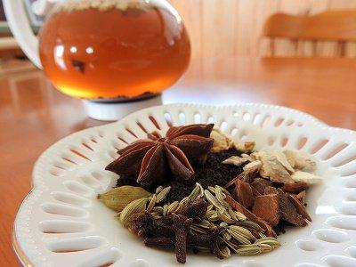 クリスマス 紅茶ブレンド 3個セットの画像1