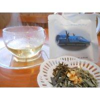 【天草エアライン☆みぞか号応援】天草産無農薬オリーブリーフのみぞか茶