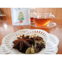 クリスマス 紅茶ブレンド ツリー