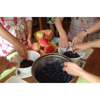 8月 夏の薬膳手作り酵素講座