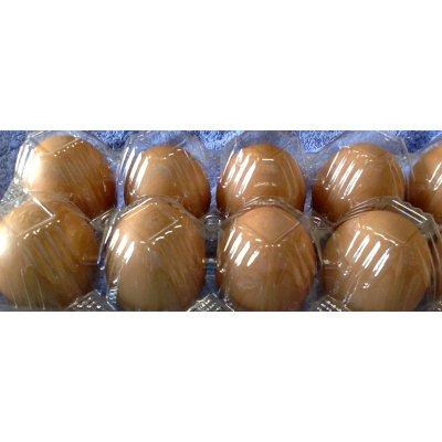 ピヨひな自然放鶏卵(岡崎おうはん)10個入り