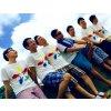 Peace Work Tシャツ☆白☆【店頭受取★送料無料★】の画像4
