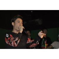 【店頭払い専用】★ 4/22 (日) 20:00〜23:30 ★『 PeaceWork 〜Beatbox チャンピオン 再来ナイト♪〜』