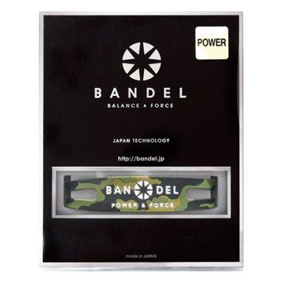 BANDELブレスレット BlackGoldの画像1
