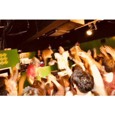 【店頭払い専用】★ 12/24 (祝) 20:00〜23:30 ★『 PeaceWork 〜栗とクリスマスNight 2017〜』 ★ビートボックス日本チャンピオン TATSUYA氏 出演!!!★