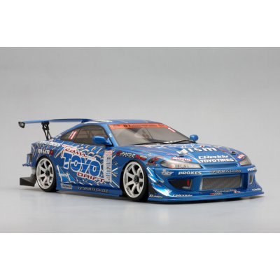 Team TOYO with GP SPORTS S15 SILVIA