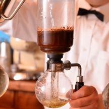 美味しいコーヒーの淹れ方レッスン(ケーキ・コーヒー付き)