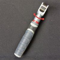 TQC ロータリー刃式クロスハッチカッター CC1000