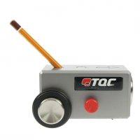 TQC ISO鉛筆ひっかき硬度試験器(Wolff-Wilborn)KT-VF2378-12