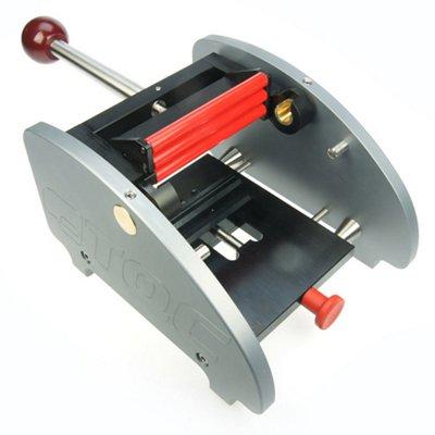 TQC マンドレル屈曲試験器(本体のみ) KT-SP1821