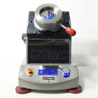 TQC 自動カッピング試験機 KT-SP4305