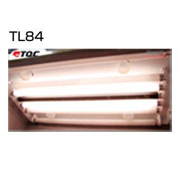 TQC カラーボックス スペア照明ランプ(BULB) ランプTL84(F11) KT-VF1205