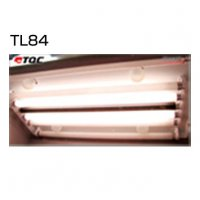 TQC カラーボックス スペア照明ランプ(BULB) ランプTL84(F11) KT-VF0606