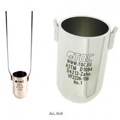 Zahn(ザーン)カップ ALLステンレス製 KT-VF2226、KT-VF2227、KT-VF2228、KT-VF2229、KT-VF2230