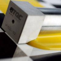 TQC ベーカーフィルムアプリケーター 4ギャップ・W80mm KT-VF1500、KT-VF1501、KT-VF1502