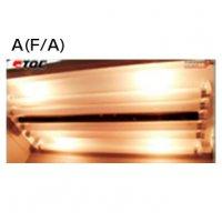 TQC カラーボックス スペア照明ランプ(...