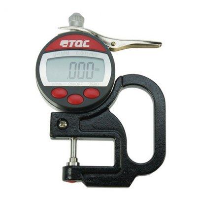 TQC レプリカテープ用デジタルシックネスゲージ   KT-SP1570