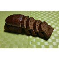 竹炭パン  50%